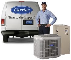 carrier-van
